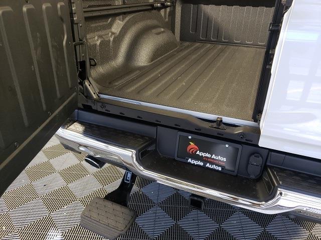 2021 Ram 1500 Crew Cab 4x4, Pickup #D6237 - photo 9