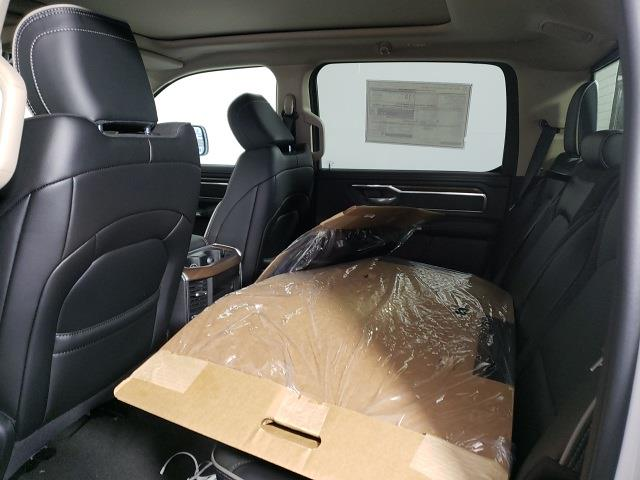 2021 Ram 1500 Crew Cab 4x4, Pickup #D6291 - photo 20