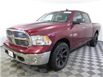 2017 Ram 1500 Crew Cab 4x4 Pickup #D707 - photo 4