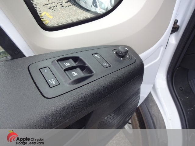 2019 Ram ProMaster 2500 High Roof FWD, Empty Cargo Van #DF114 - photo 11