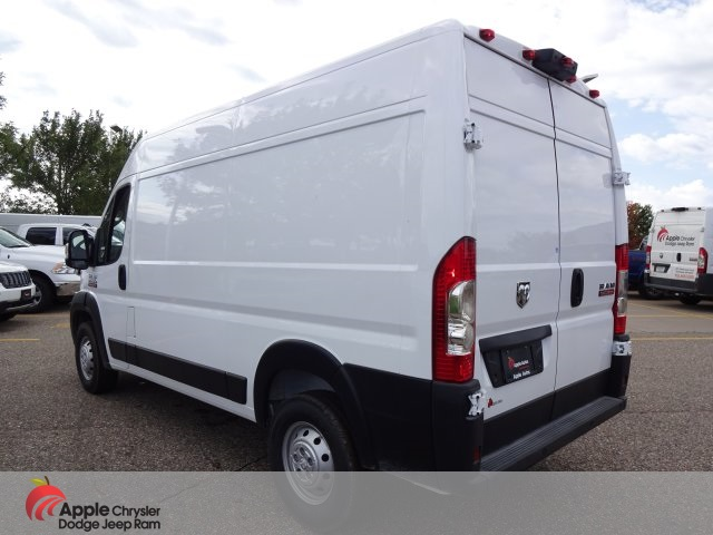 2019 Ram ProMaster 2500 High Roof FWD, Empty Cargo Van #DF114 - photo 6