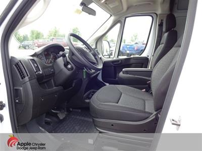 2019 Ram ProMaster 2500 High Roof FWD, Empty Cargo Van #DF114 - photo 12