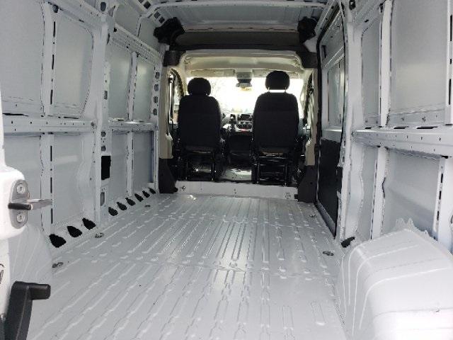 2020 ProMaster 2500 High Roof FWD, Empty Cargo Van #DF157 - photo 1