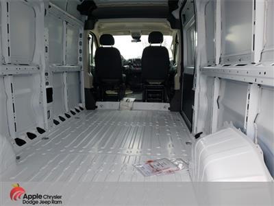 2019 ProMaster 2500 High Roof FWD, Empty Cargo Van #DF167 - photo 2