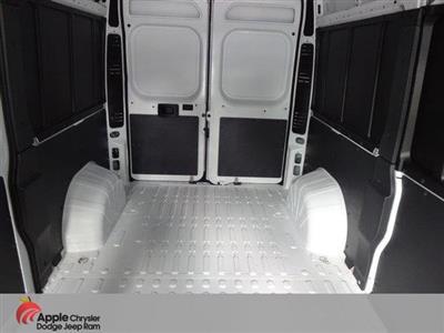 2020 Ram ProMaster 2500 High Roof FWD, Empty Cargo Van #DF184 - photo 14