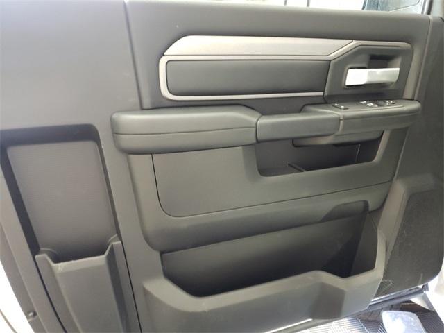 2019 Ram 5500 Regular Cab DRW 4x4, Knapheide Drop Side Dump Body #DF189 - photo 10