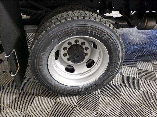 2019 Ram 5500 Regular Cab DRW 4x4, Knapheide Drop Side Dump Body #DF189 - photo 7