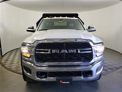 2019 Ram 5500 Regular Cab DRW 4x4, Knapheide Rigid Side Dump Body #DF189 - photo 4