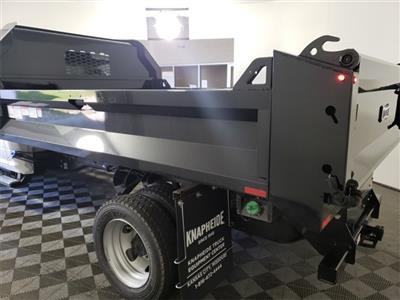 2019 Ram 5500 Regular Cab DRW 4x4, Knapheide Drop Side Dump Body #DF189 - photo 2