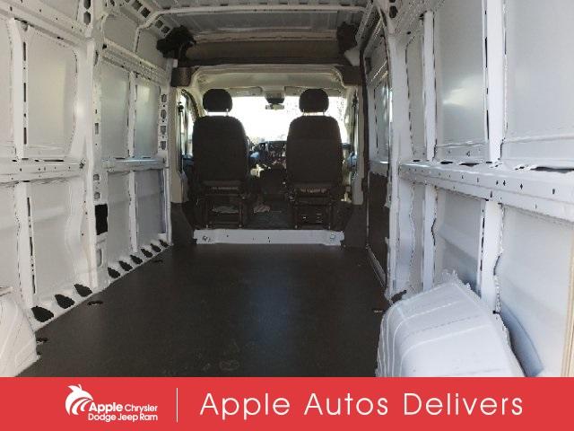 2020 ProMaster 2500 High Roof FWD, Empty Cargo Van #DF205 - photo 1