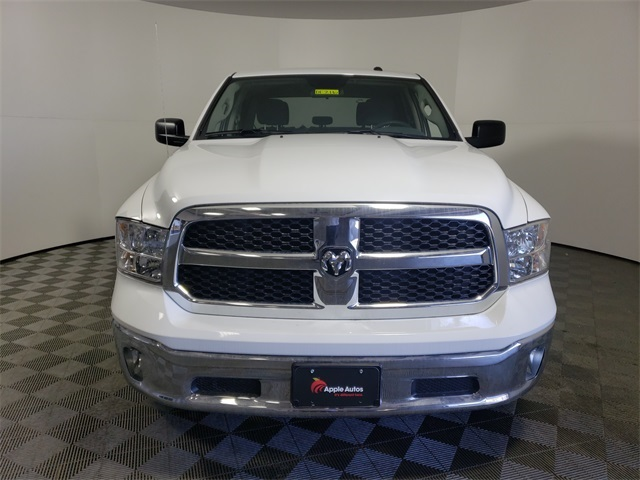 2020 Ram 1500 Crew Cab 4x4, Pickup #DF216 - photo 4