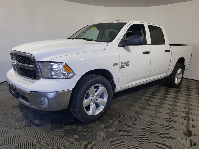 2020 Ram 1500 Crew Cab 4x4, Pickup #DF216 - photo 1