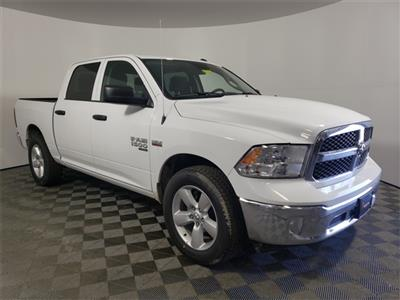 2020 Ram 1500 Crew Cab 4x4, Pickup #DF216 - photo 3