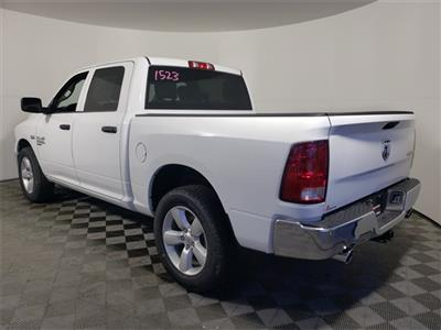 2020 Ram 1500 Crew Cab 4x4, Pickup #DF216 - photo 2