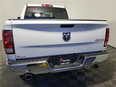 2020 Ram 1500 Crew Cab 4x4, Pickup #DF216 - photo 5
