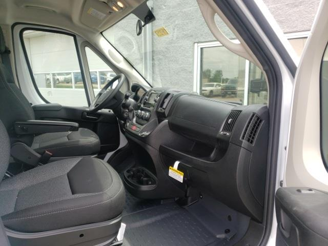 2020 Ram ProMaster 3500 FWD, Bay Bridge Cutaway Van #DF237 - photo 7