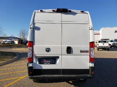 2020 Ram ProMaster 2500 High Roof FWD, Empty Cargo Van #DF238 - photo 6