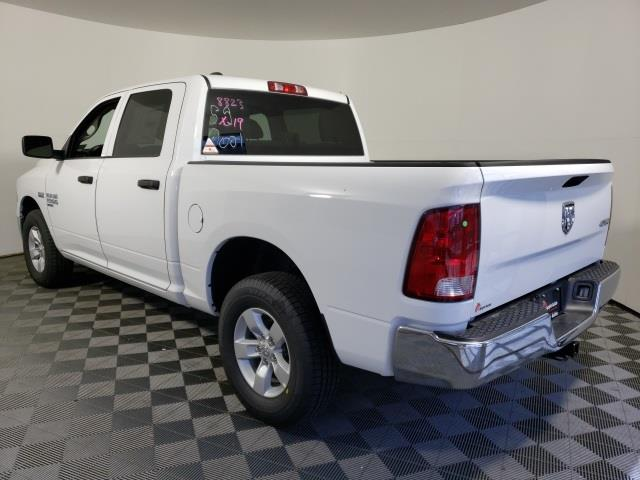 2020 Ram 1500 Crew Cab 4x4, Pickup #DF244 - photo 5