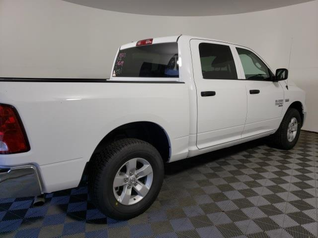 2020 Ram 1500 Crew Cab 4x4, Pickup #DF244 - photo 2