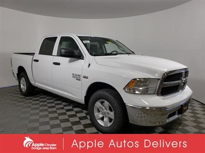 2020 Ram 1500 Crew Cab 4x4, Pickup #DF244 - photo 1