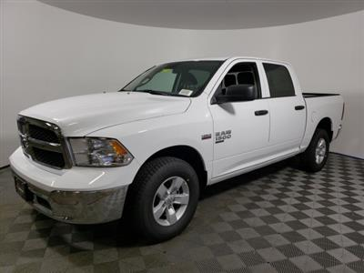 2020 Ram 1500 Crew Cab 4x4, Pickup #DF244 - photo 4