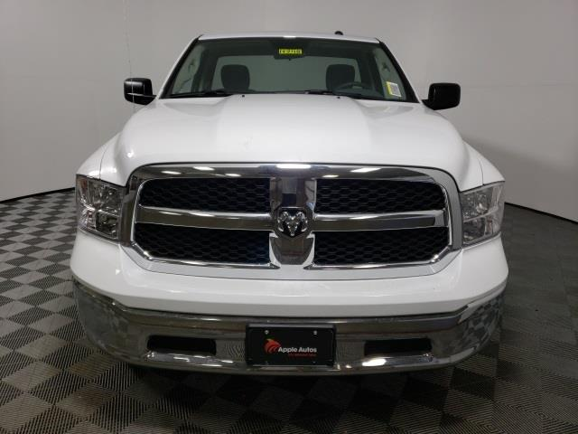 2020 Ram 1500 Regular Cab 4x4, Pickup #DF248 - photo 3