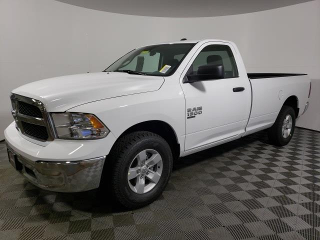 2020 Ram 1500 Regular Cab 4x4, Pickup #DF248 - photo 4