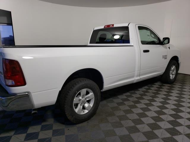 2020 Ram 1500 Regular Cab 4x4, Pickup #DF248 - photo 2