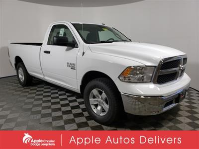 2020 Ram 1500 Regular Cab 4x4, Pickup #DF248 - photo 1