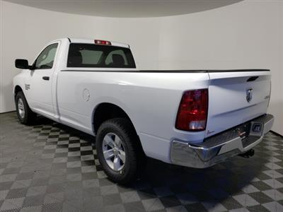 2020 Ram 1500 Regular Cab 4x4, Pickup #DF248 - photo 5