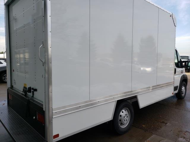 2020 Ram ProMaster 3500 FWD, Bay Bridge Cutaway Van #DF279 - photo 1