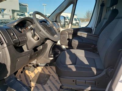 2021 Ram ProMaster 2500 High Roof FWD, Empty Cargo Van #DF285 - photo 13