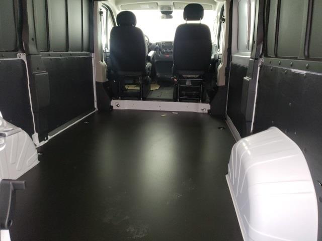 2021 Ram ProMaster 1500 Standard Roof FWD, Empty Cargo Van #DF291 - photo 1