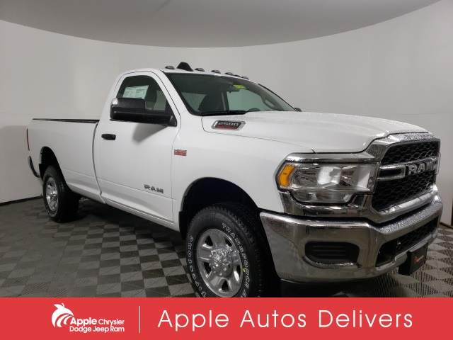 2020 Ram 2500 Regular Cab 4x4, Pickup #DF292 - photo 1