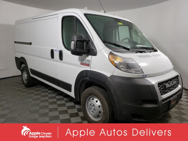 2021 Ram ProMaster 1500 Standard Roof FWD, Empty Cargo Van #DF301 - photo 1