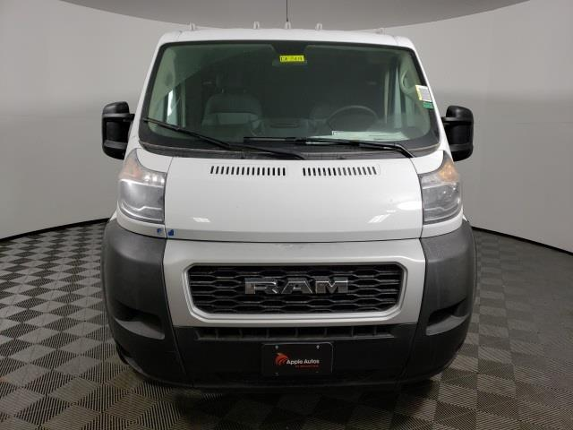 2021 Ram ProMaster 1500 Standard Roof FWD, Empty Cargo Van #DF301 - photo 3
