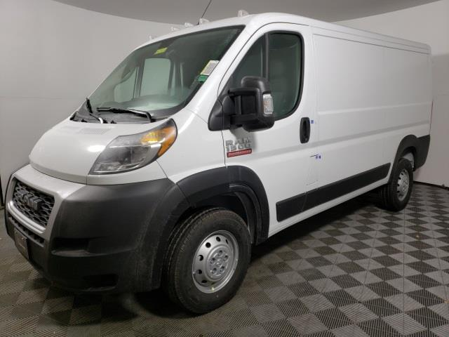 2021 Ram ProMaster 1500 Standard Roof FWD, Empty Cargo Van #DF301 - photo 4