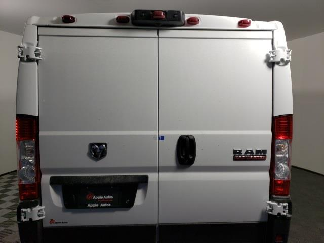 2021 Ram ProMaster 1500 Standard Roof FWD, Empty Cargo Van #DF301 - photo 6