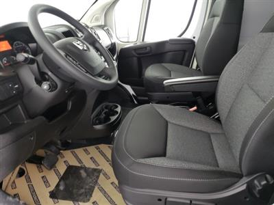 2021 Ram ProMaster 1500 Standard Roof FWD, Empty Cargo Van #DF301 - photo 10