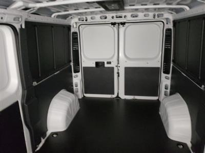 2021 Ram ProMaster 1500 Standard Roof FWD, Empty Cargo Van #DF301 - photo 11