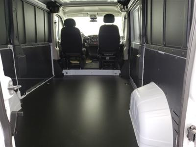 2021 Ram ProMaster 1500 Standard Roof FWD, Empty Cargo Van #DF301 - photo 2