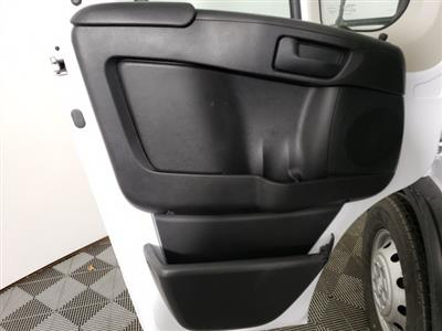 2021 Ram ProMaster 1500 Standard Roof FWD, Empty Cargo Van #DF301 - photo 9