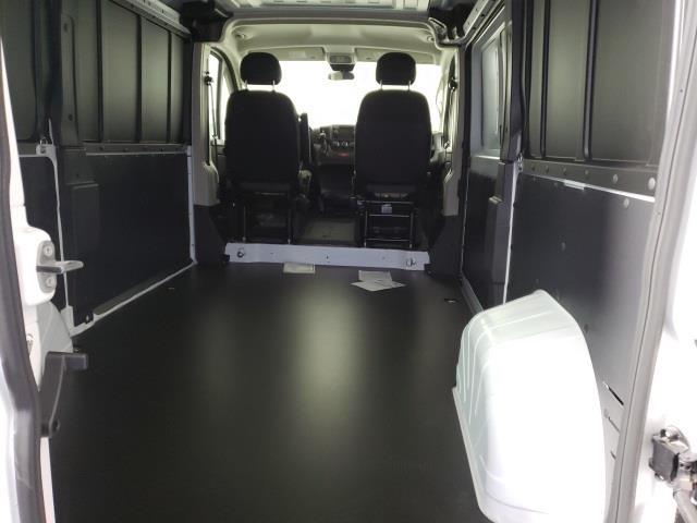 2021 Ram ProMaster 1500 Standard Roof FWD, Empty Cargo Van #DF303 - photo 1