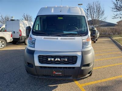 2021 Ram ProMaster 2500 High Roof FWD, Empty Cargo Van #DF306 - photo 3