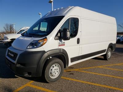 2021 Ram ProMaster 2500 High Roof FWD, Empty Cargo Van #DF306 - photo 4
