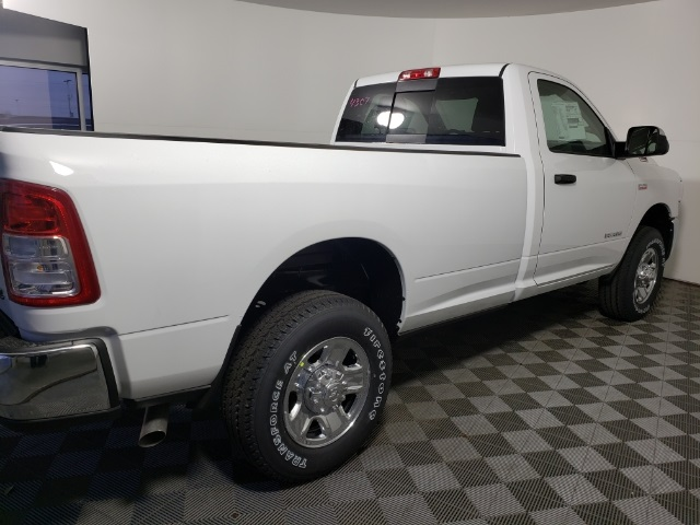 2020 Ram 2500 Regular Cab 4x4, Pickup #DF311 - photo 1