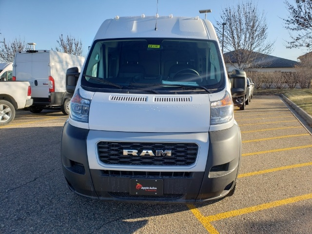 2021 Ram ProMaster 2500 High Roof FWD, Empty Cargo Van #DF315 - photo 3