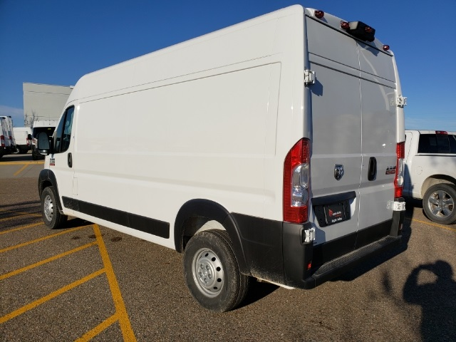 2021 Ram ProMaster 2500 High Roof FWD, Empty Cargo Van #DF315 - photo 5