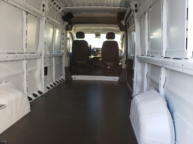 2021 Ram ProMaster 3500 FWD, Empty Cargo Van #DF319 - photo 12
