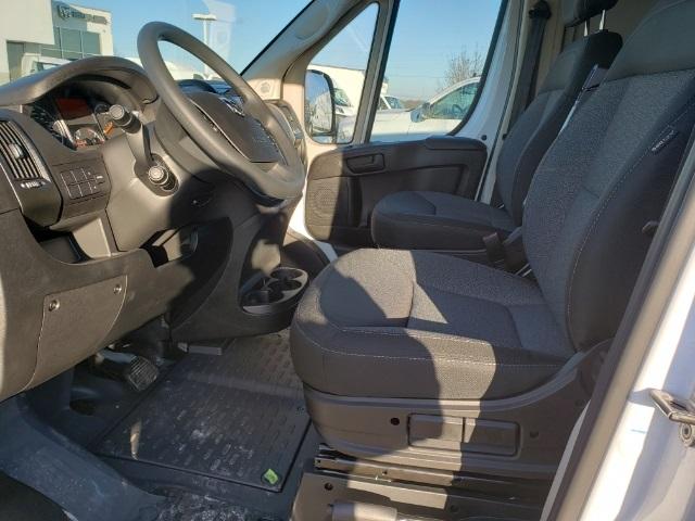 2021 Ram ProMaster 3500 FWD, Empty Cargo Van #DF319 - photo 15